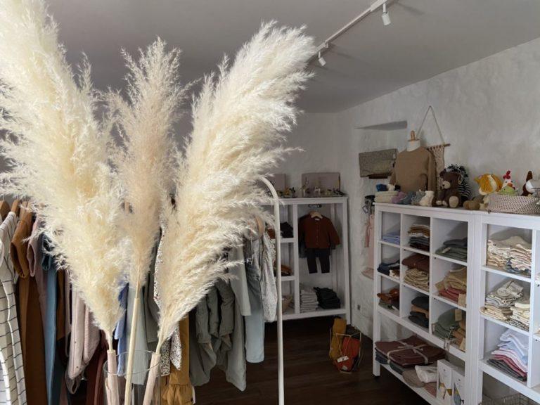 minili – zauberhaftes für baby & kind   KMU Angebot Baselland, #corona