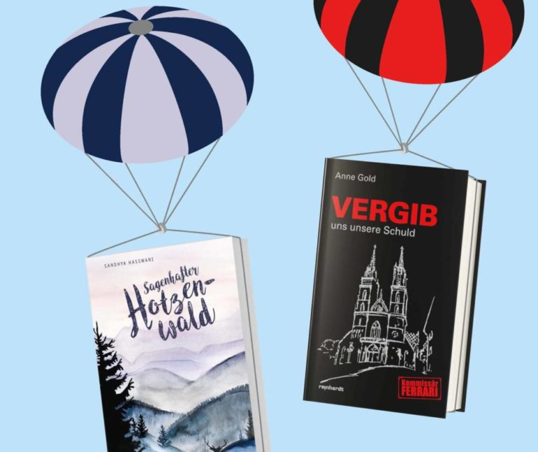 Friedrich Reinhardt Verlag | KMU Angebot Baselland, #corona