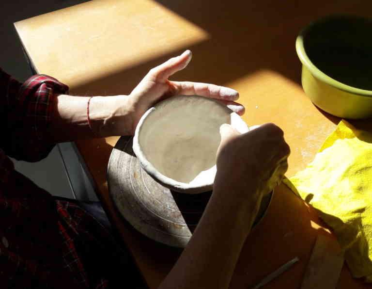 Keramik und Kunstraum | KMU Angebot Baselland, #corona
