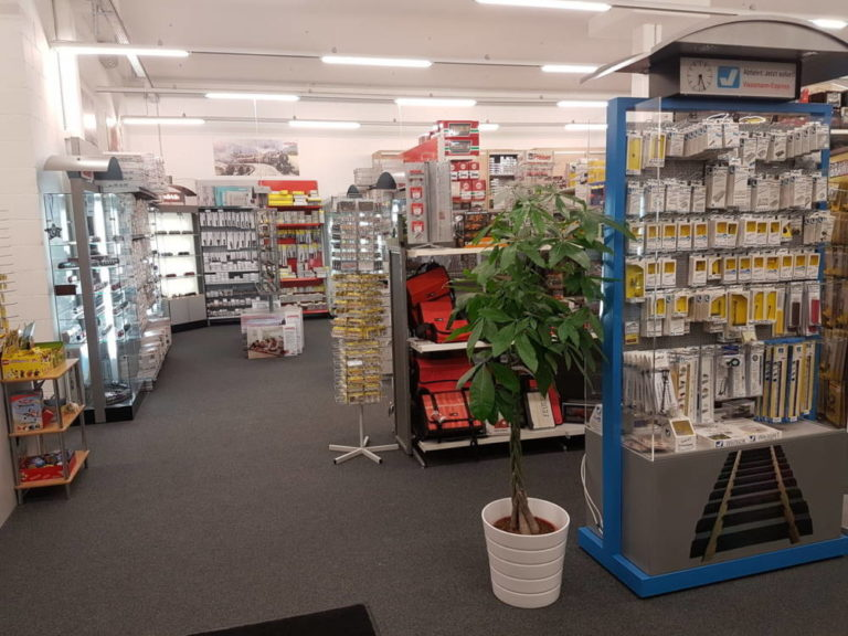 Hobby-Shop GmbH   KMU Angebot Baselland, #corona