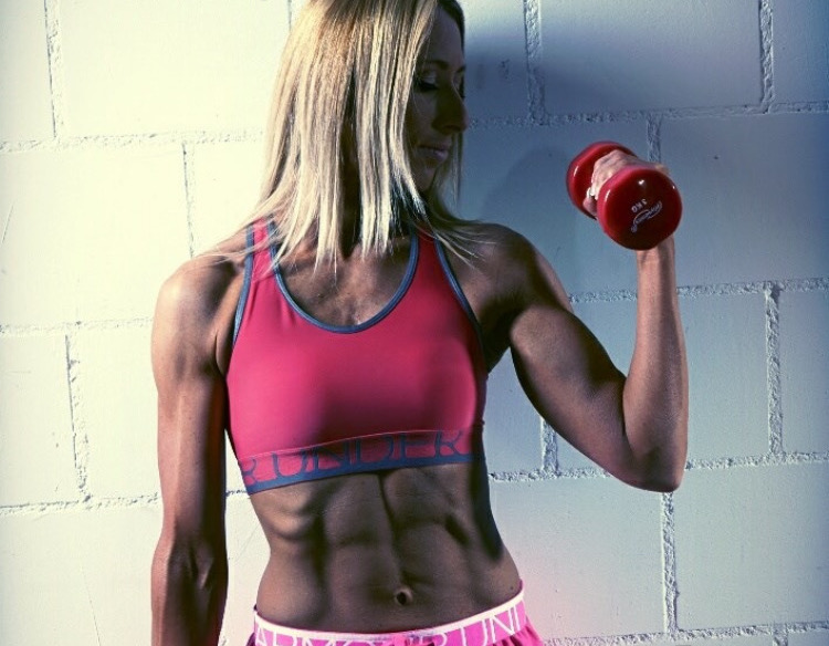 Jana Fitness   KMU Angebot Baselland, #corona