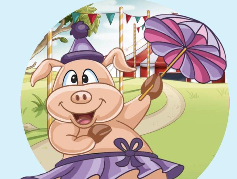 Creastix Kinderbücher   KMU Angebot Baselland, #corona