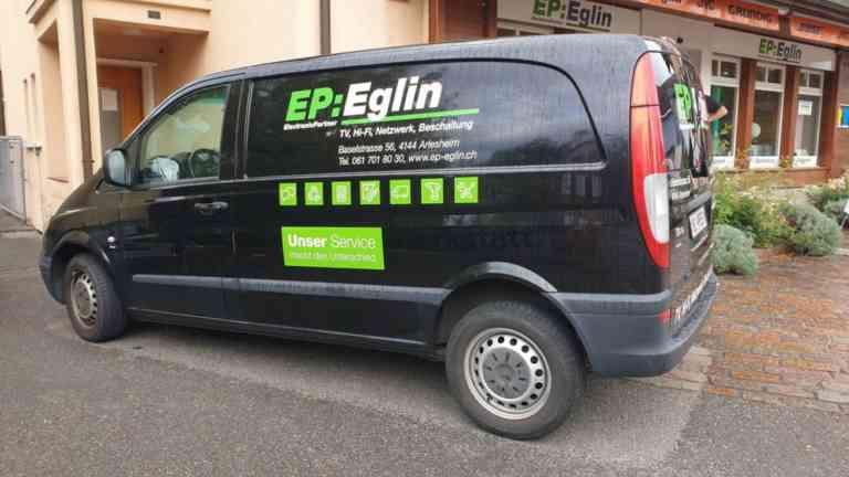 EP: Eglin   KMU Angebot Baselland, #corona