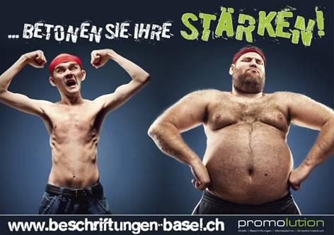 Promolution GmbH   KMU Angebot Baselland, #corona