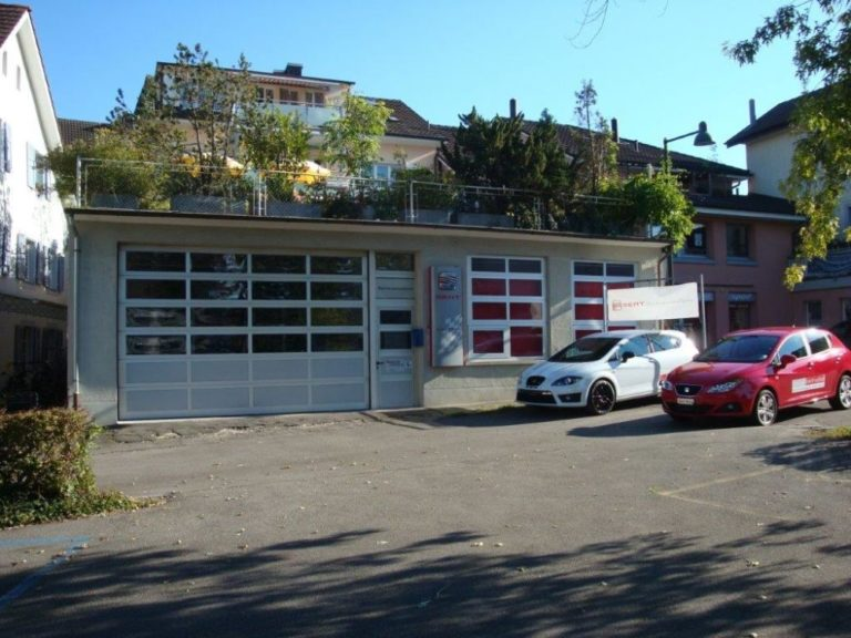 Garage Beat Wetzel | KMU Angebot Baselland, #corona
