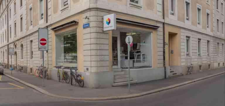 Discount Print Basel AG | KMU Angebot Baselland, #corona
