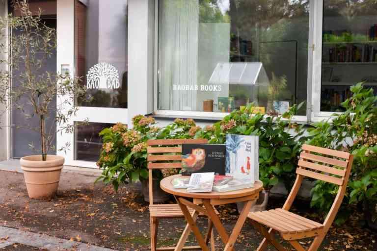 Baobab Books   KMU Angebot Baselland, #corona