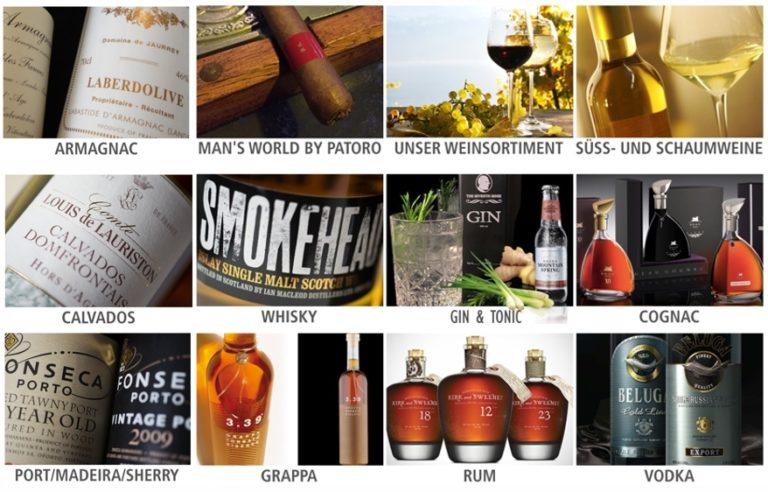 Baselbieter Wein-Galerie GmbH | KMU Angebot Baselland, #corona