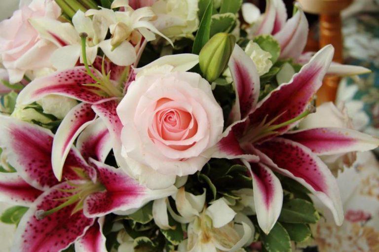 Blumen Büchi | KMU Angebot Baselland, #corona