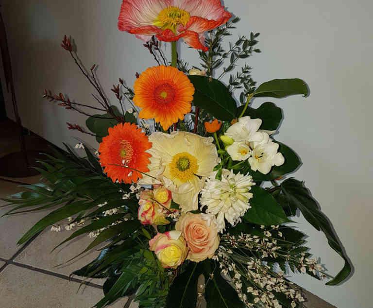 Birs Blumengeschäft und Kurier   KMU Angebot Baselland, #corona