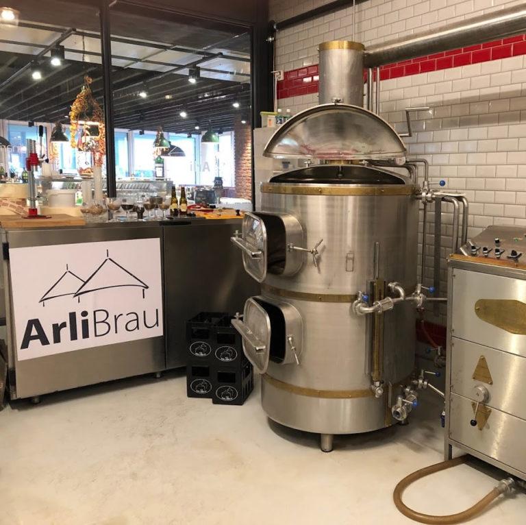 ArliBrau | KMU Angebot Baselland, #corona