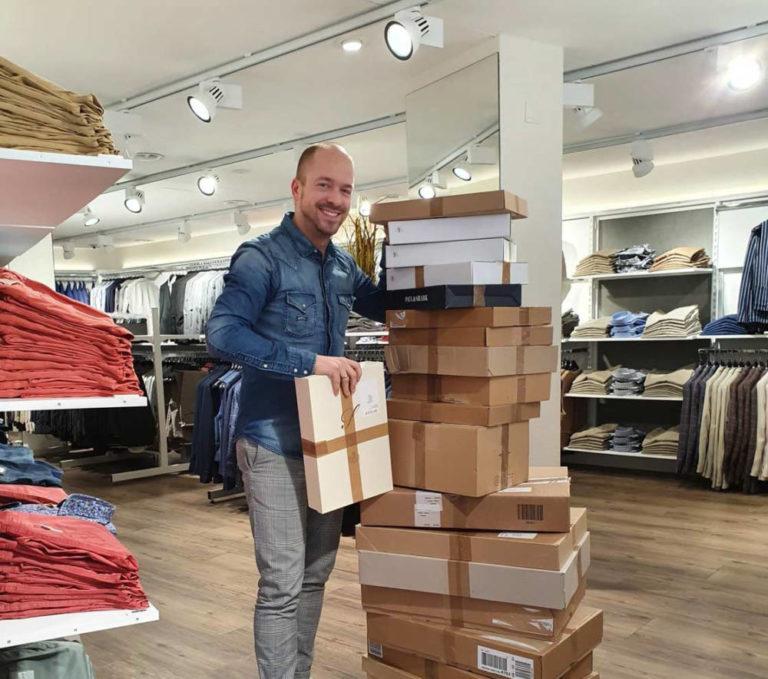 Bütler Fashion   KMU Angebot Baselland, #corona