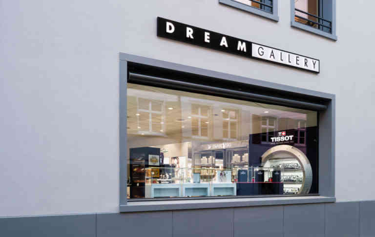 DREAM GALLERY | KMU Angebot Baselland, #corona
