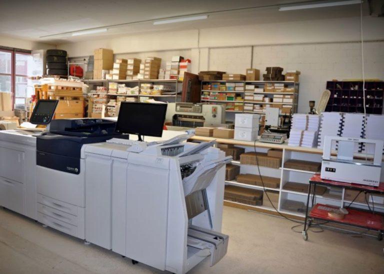 Seiler Print AG | KMU Angebot Baselland, #corona
