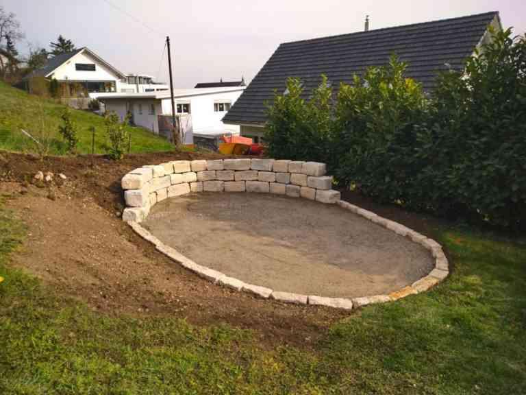 Büchlin Gartengestaltungen | KMU Angebot Baselland, #corona