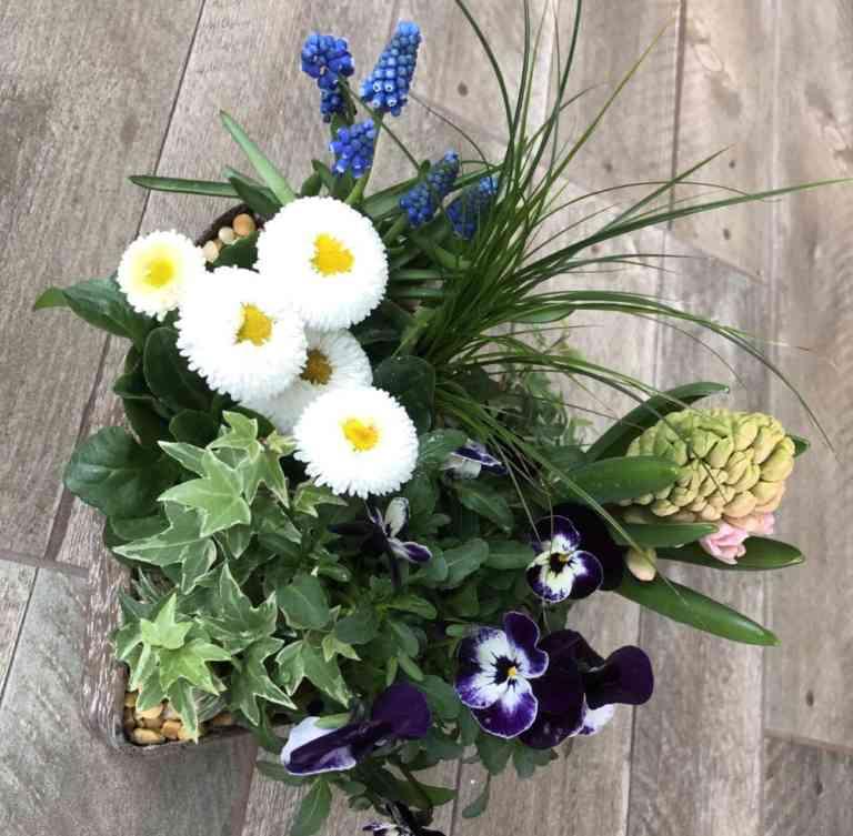 Atelier & Blumenladen zum Rägäbogä | KMU Angebot Baselland, #corona