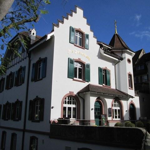 Restaurant Farnsburg | KMU Angebot Baselland, #corona