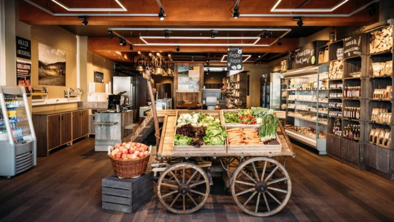 Bergladen Dietisberg | KMU Angebot Baselland, #corona