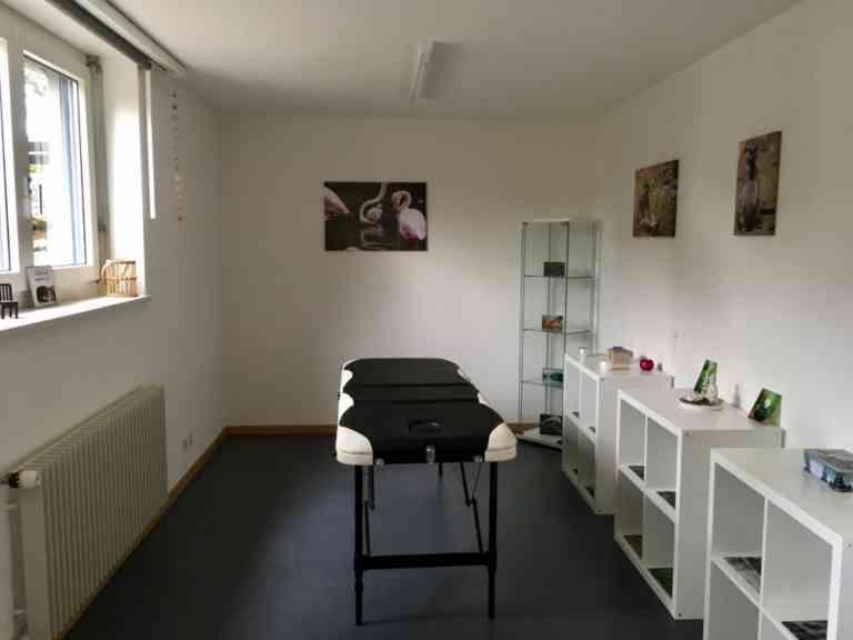 KIANA Therapien | KMU Angebot Baselland, #corona
