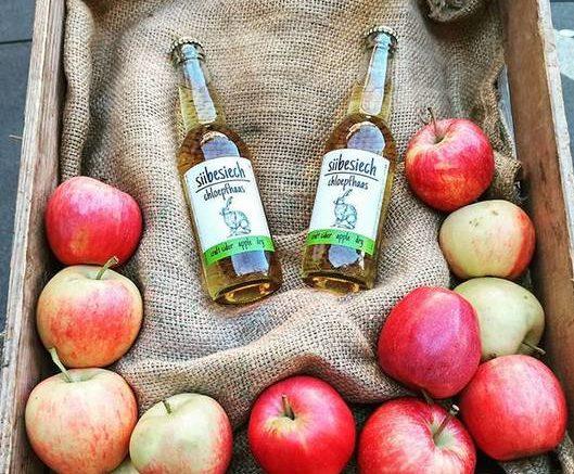 siibesiech – baselbieter craft cider | KMU Angebot Baselland, #corona
