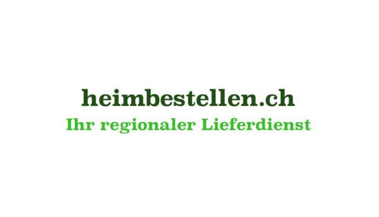 heimbestellen.ch   KMU Angebot Baselland, #corona