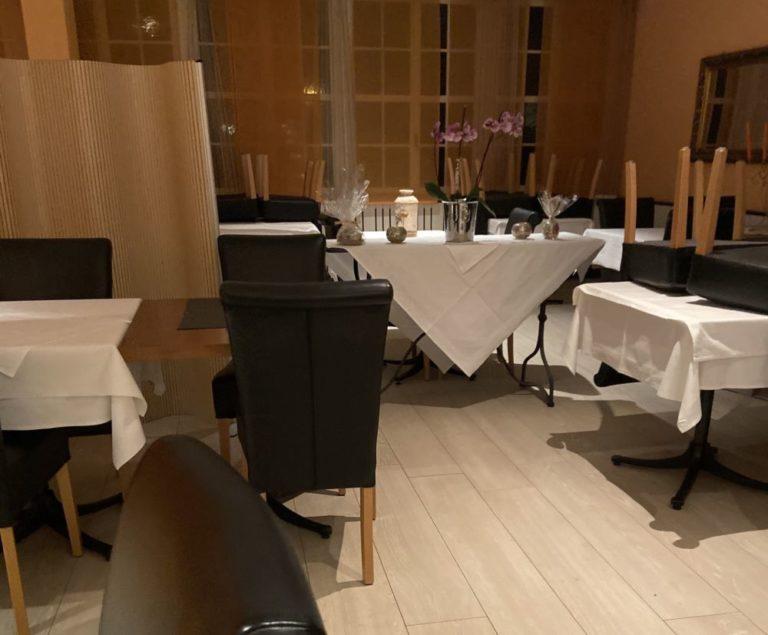 Restaurant Basilicum | KMU Angebot Baselland, #corona