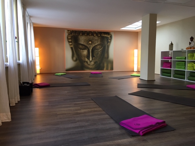 Yoga Lotus Liestal | KMU Angebot Baselland, #corona