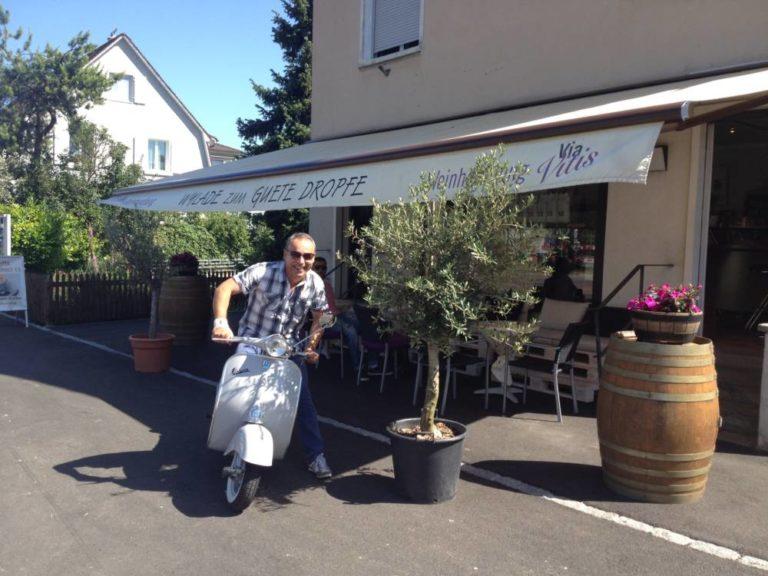 Via Vitis Weinhandlung | KMU Angebot Baselland, #corona