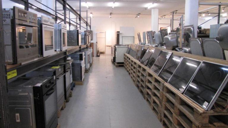 Bauteilbörse Basel | KMU Angebot Baselland, #corona