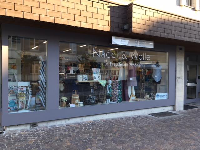 Nadel & Wolle | KMU Angebot Baselland, #corona