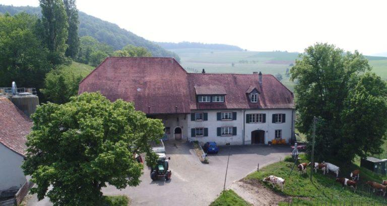 Hof Leuenberg | KMU Angebot Baselland, #corona