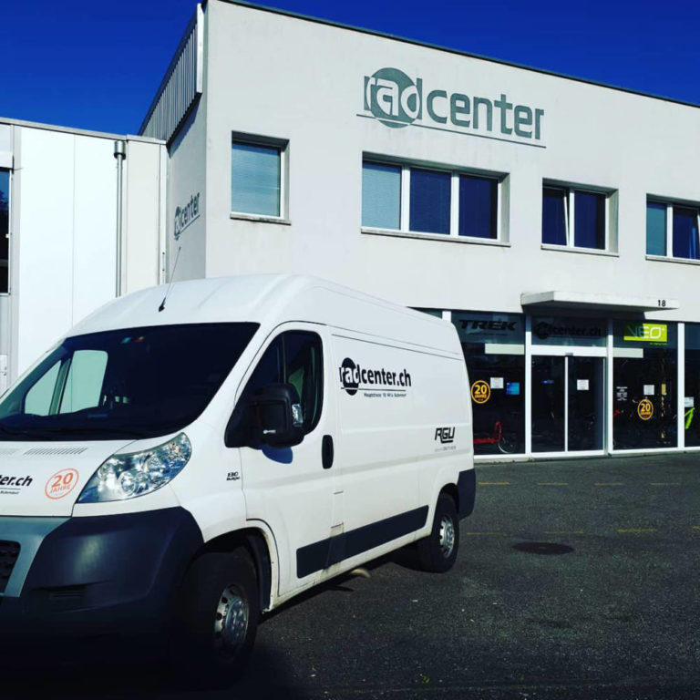 Radcenter | KMU Angebot Baselland, #corona