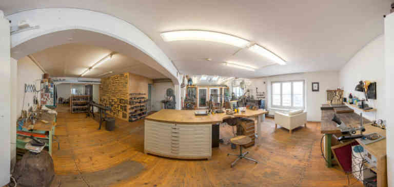 Die Silberschmiede   KMU Angebot Baselland, #corona