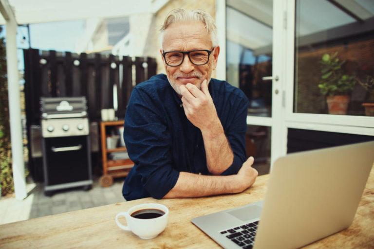 Skype Home Schooling mit pensionierten Lehrern | KMU Angebot Baselland, #corona