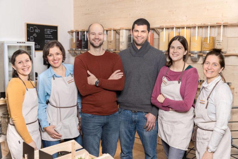 Unverpackt Birseck | KMU Angebot Baselland, #corona