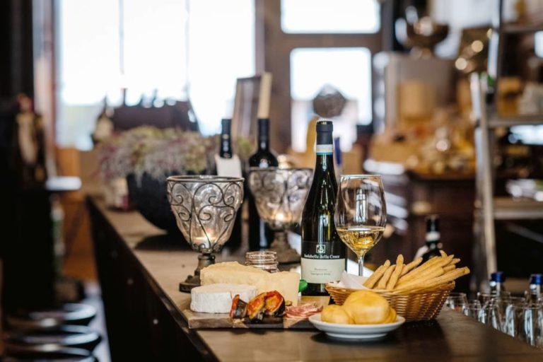 Vino San Rocco   KMU Angebot Baselland, #corona